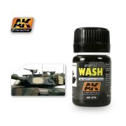 WASH FOR NATO VEHICLES<br> AK075